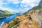 Castle of San Giovanni - Kotor Fortress
