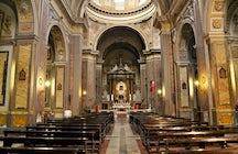 Parrocchia Santuario Santa Maria di Galloro