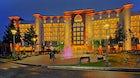 CHINAR HOTEL & SPA, Naftalan