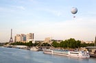 The Balloon Generali, Paris