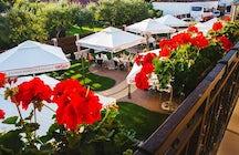 Flamingo - Restaurant, Bar & Pensiune