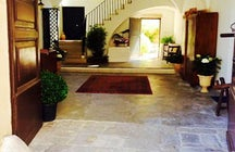Antica Corte Bed and Breakfast