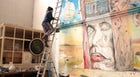 Safaris Urbanos - Do a street-art tour