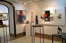 Galeria Bellas Artes