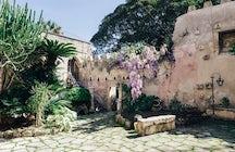 Castello del Solacium