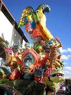 The Carnival of Massafra