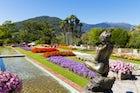 Botanical Gardens Villa Taranto, Verbania