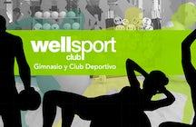 WellsportClub Gimnasio y Club Deportivo