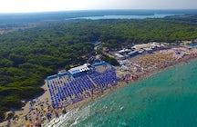 """""""Spiaggia Azzurra"""" - Alimini (Otranto)"""