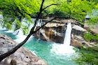 Kadagidze Waterfall