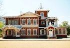 Museum-estate of V.P. Sukachev, Irkutsk