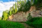 The Taevaskoda Nature Trail, Põlva