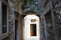 The City Museum of Trogir