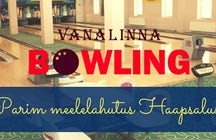 Vanalinna Bowling & Hostel