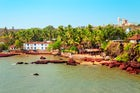 The National Institute of Oceanography, Goa