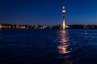 Näsinneula tower, Tampere