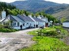 Dine in Britain's remotest pub