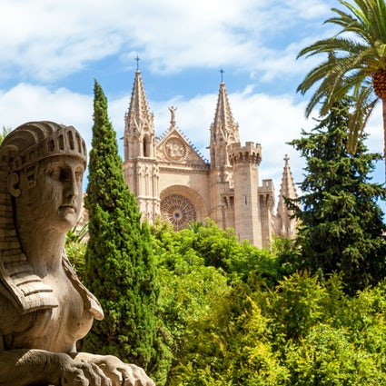 Cathedral of Santa Maria in Palma