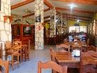Restaurante Las Palomas, Hidalgo