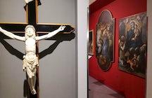 Museo Diocesano S. Pietro - Teggiano