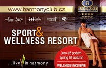 Harmony Club hotel****Superior Špindlerův Mlýn