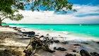 Playa Blanca, Barú Island