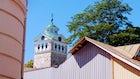 Ekenäs Church, Raseborg