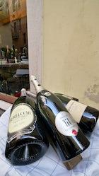 Berlucchi Wine cellar, Borgonato