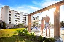 Hotel Mediterráneo Park Roses
