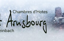 Chambres d'Hotes Petit Arnsbourg