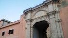 Porta Cristina Cagliari