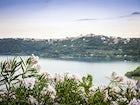 Lake Albano, Castel Gandolfo