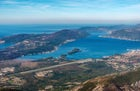 Luštica peninsula
