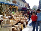 Ribniški semenj – Ribnica craft market, Slovenia