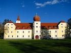 Castle Turković in Kutjevo