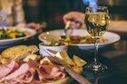 Fiorentino restaurant