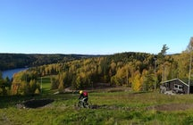 Nuuksio bikepark