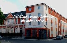 Luxury Wellness & Spa Hotel Millenium Karlovy Vary