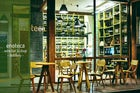 Enoteca wine bar & shop