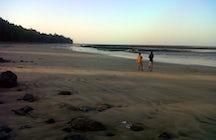 Manori Beach, Mumbai
