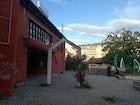 """Cultural center """"Grigor Prlicev"""" in Ohrid"""