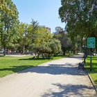 Balmaceda Park, Santiago