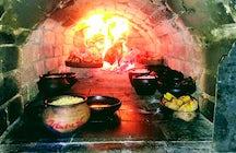 Kchuch restaurant