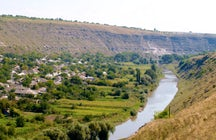 Furcheni village