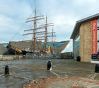 RRS Discovery Museum