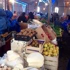 Ganja Bazaar