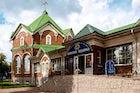 Museum Klinskoye Podvorye, Klin