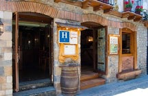 Hotel Restaurante Casa Cayo