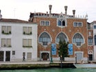 Casa dei Tre Oci, Venice