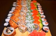 Zen Sushi Lounge